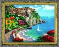 Алмазная Вышивка (мозаика) - (40*50)