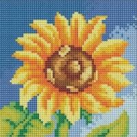 Алмазная Вышивка (мозаика) - (20*20)